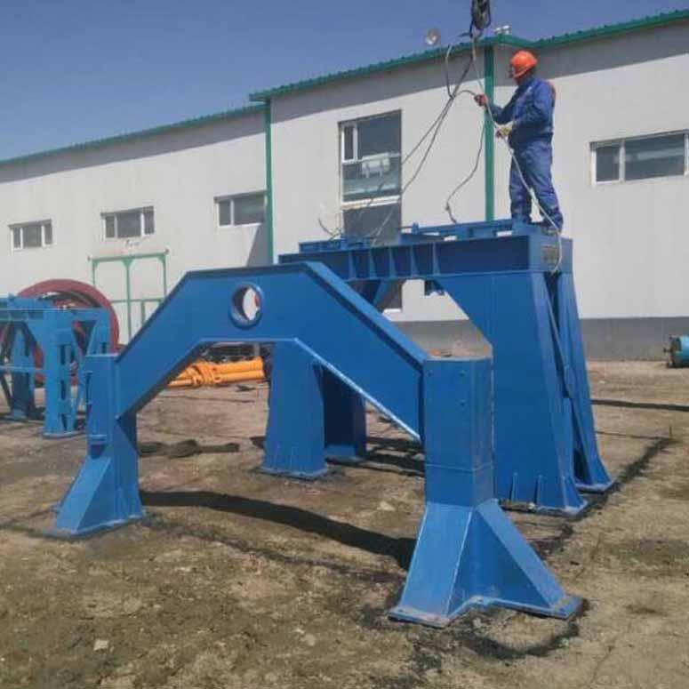 水利u型槽机械_u型槽机械/u型槽/u型槽设备/u型槽成型机/华水机械-水泥制管机